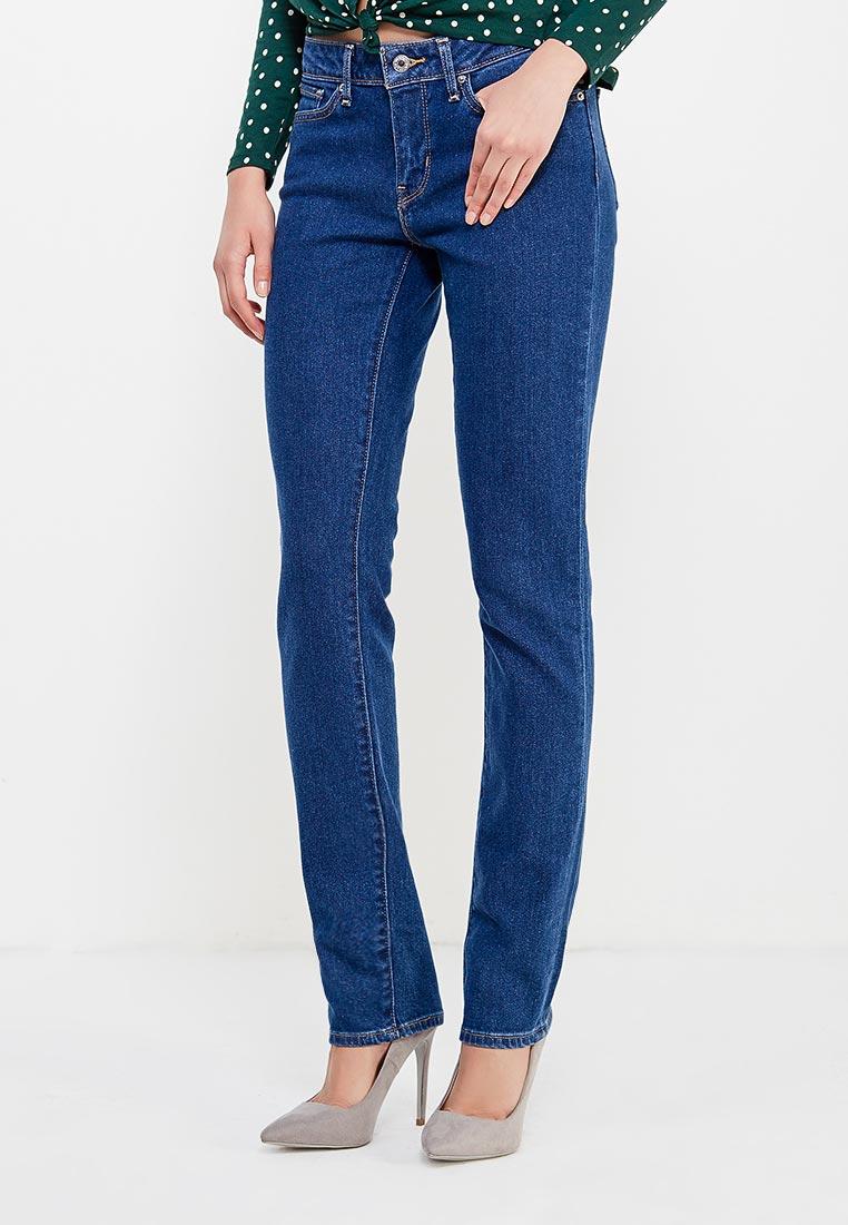 Зауженные джинсы Levi's® 1888400770