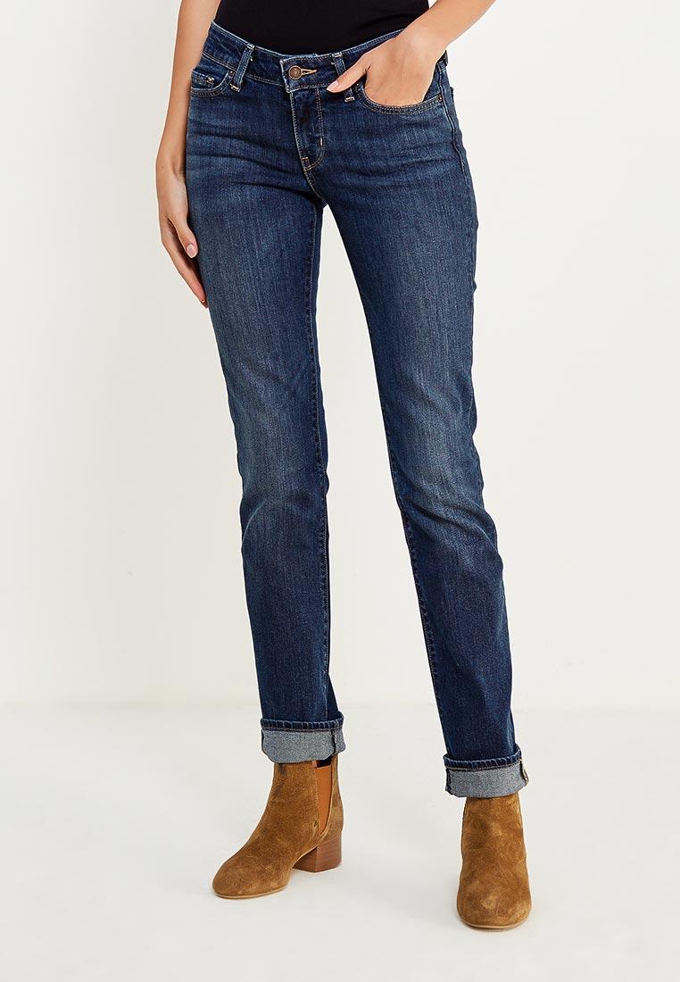 Прямые джинсы Levi's® 2183400360