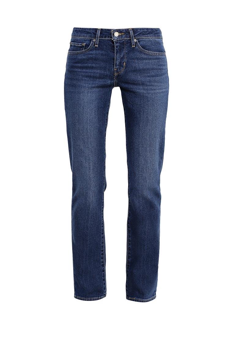 Прямые джинсы Levi's® 2183400370