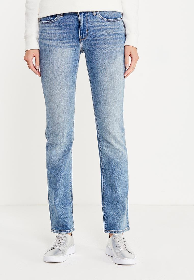 Прямые джинсы Levi's® 2183400380