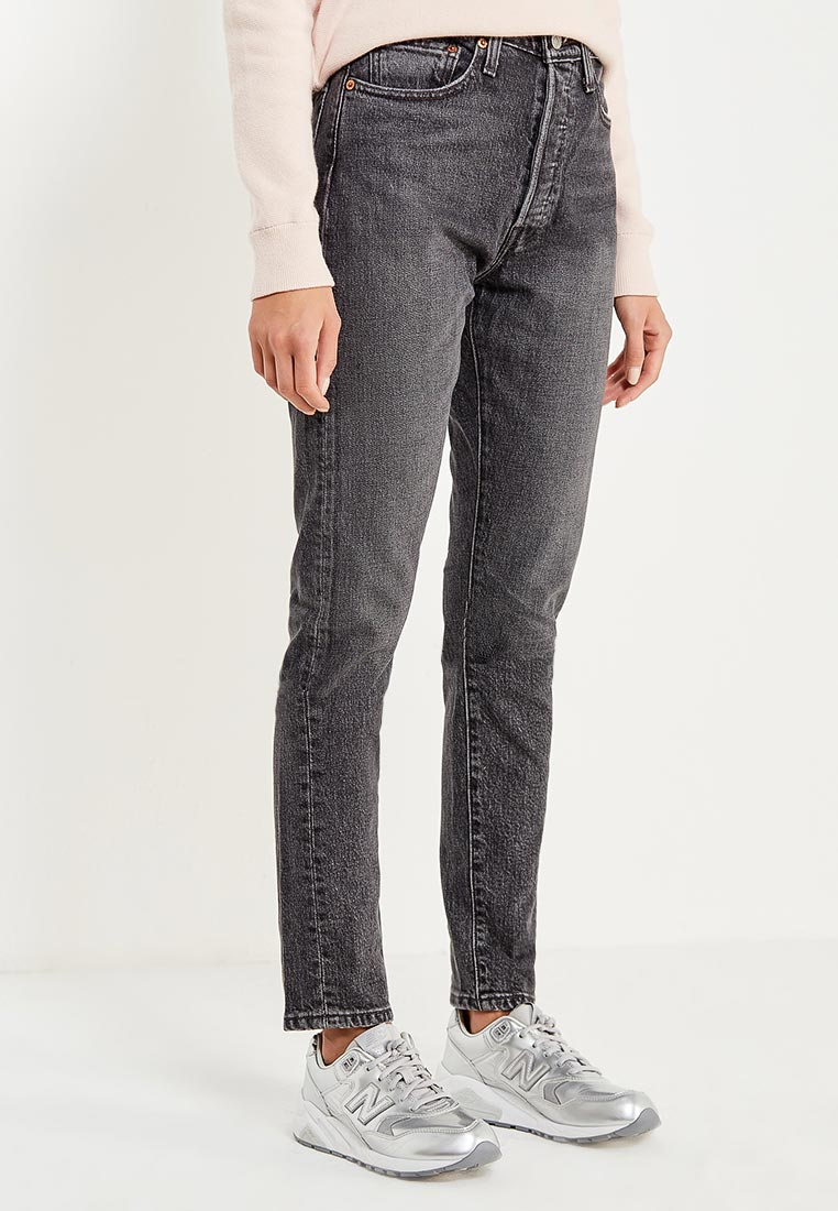Зауженные джинсы Levi's® 2950200040