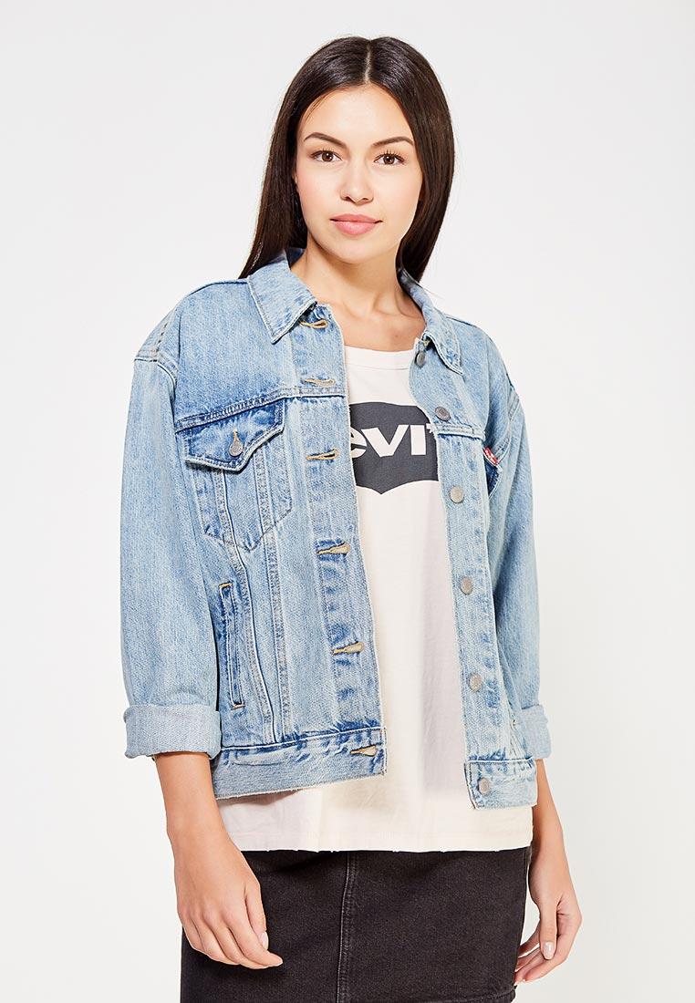 Джинсовая куртка Levi's® 2994400000