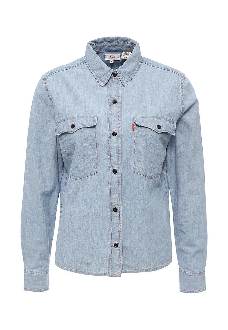Женские джинсовые рубашки Levi's® 2963700010