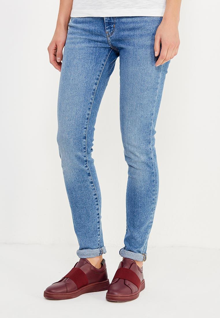 Зауженные джинсы Levi's® 1888101840