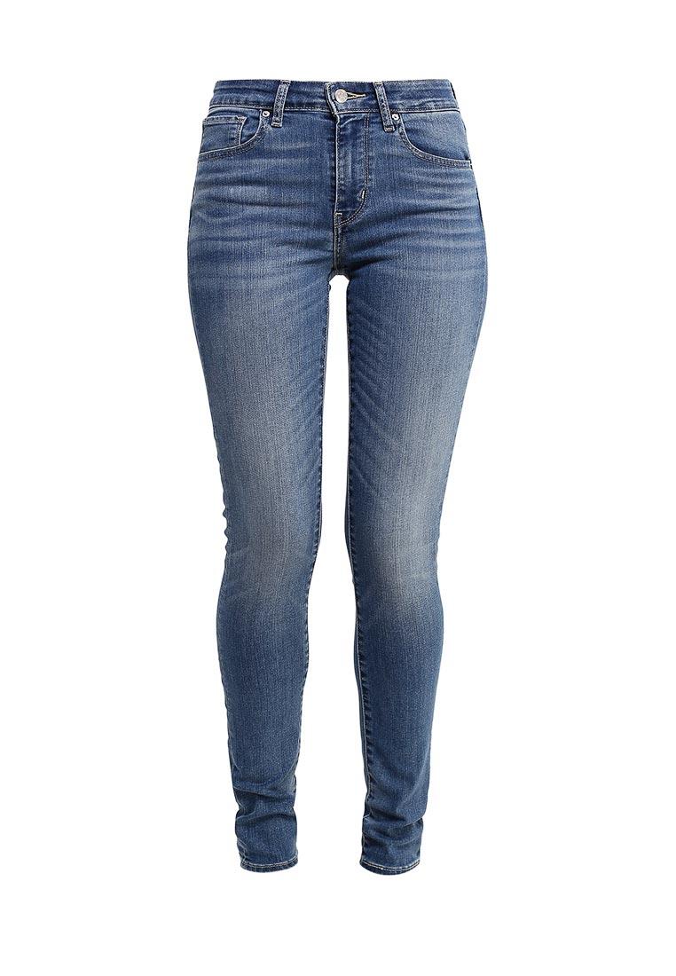 Зауженные джинсы Levi's® 1888200620