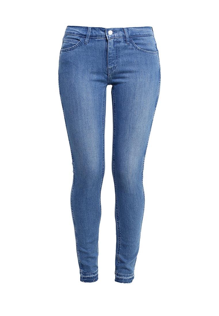 Зауженные джинсы Levi's® 2942100050