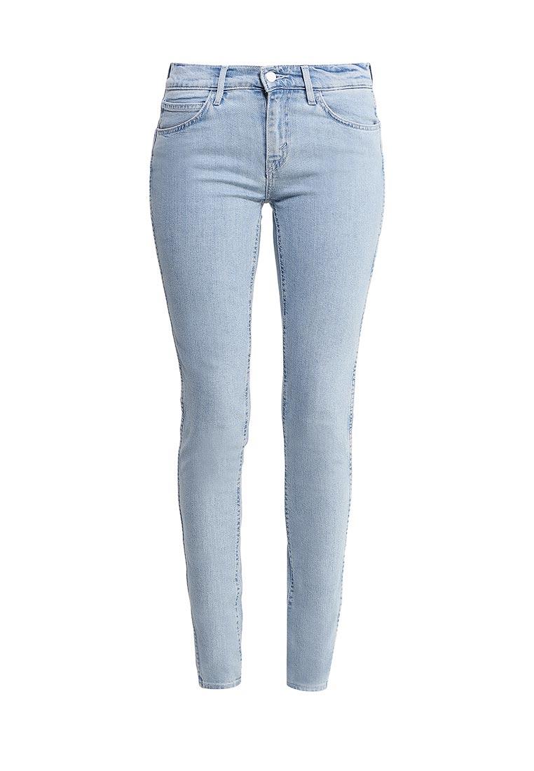 Зауженные джинсы Levi's® 2942100060