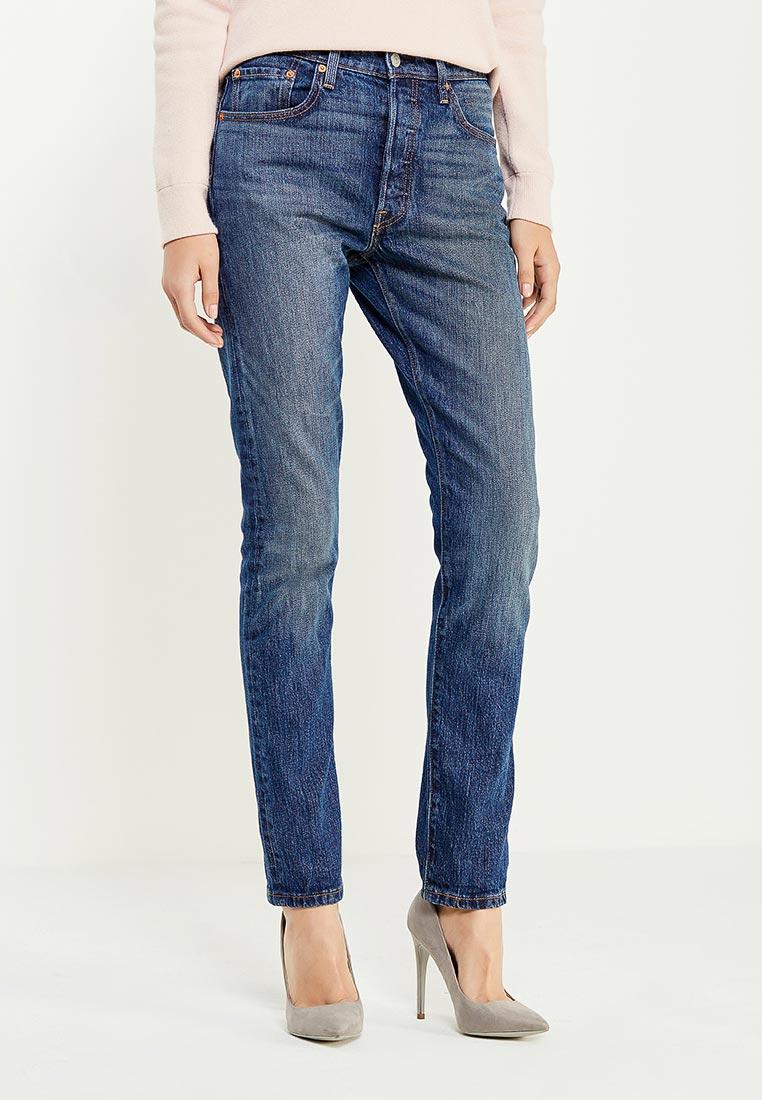 Зауженные джинсы Levi's® 2950200070
