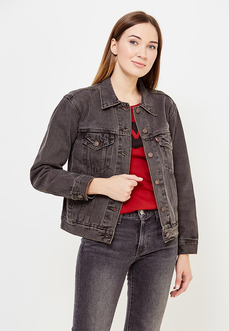 Джинсовая куртка Levi's® 2994400100