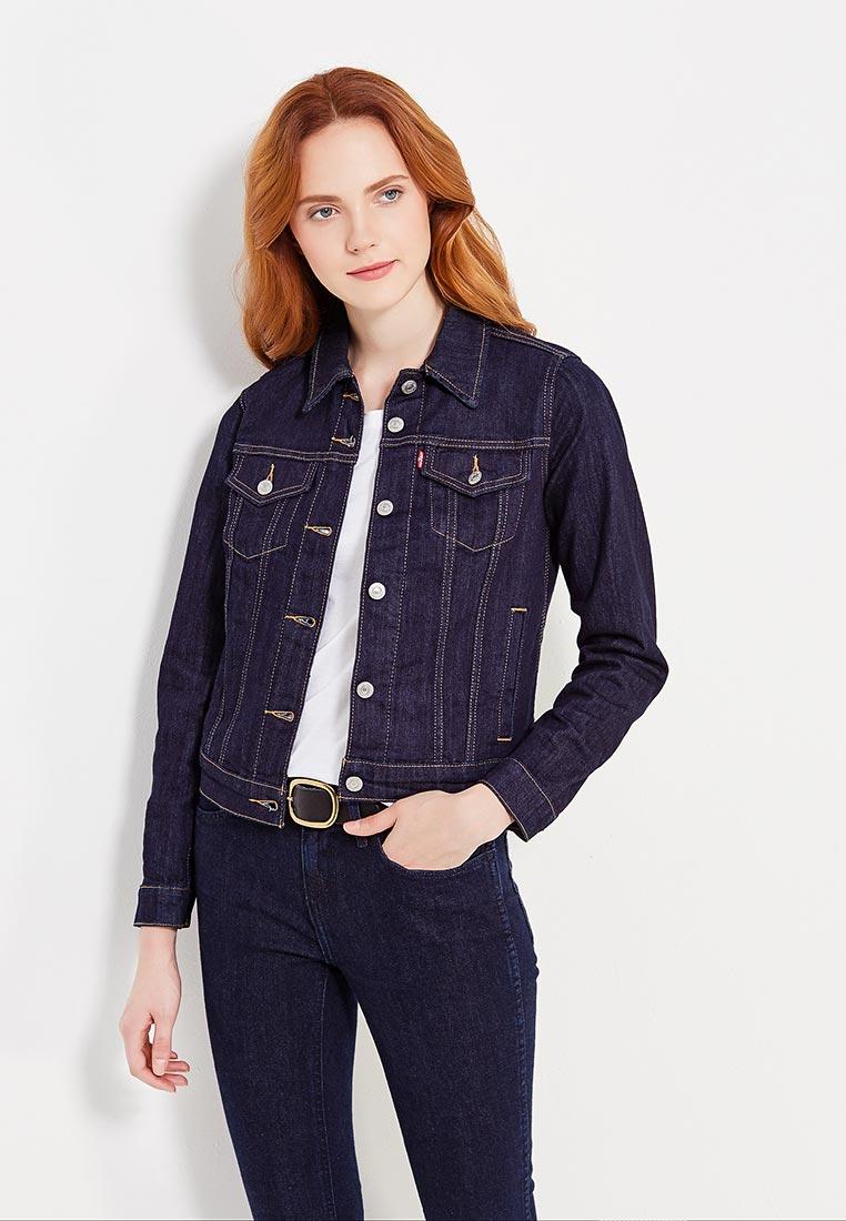 Джинсовая куртка Levi's® 2994500130