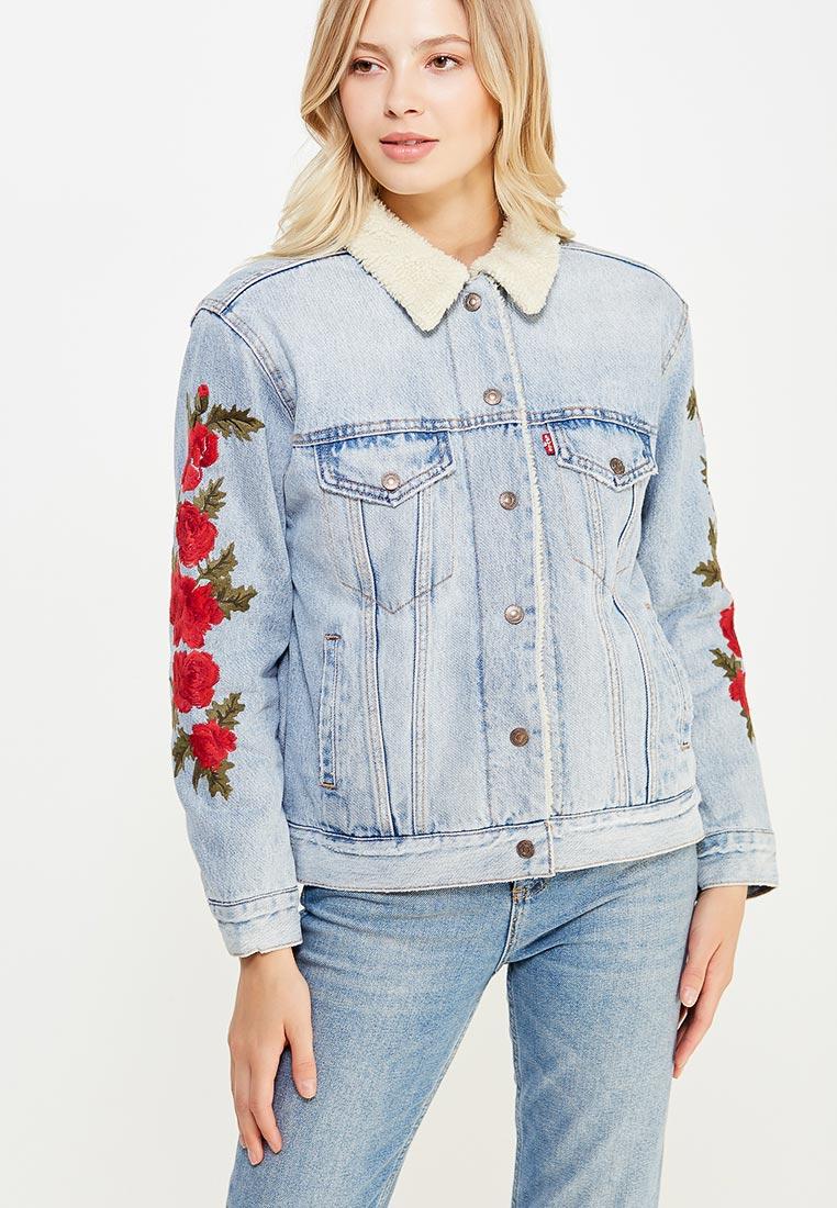 Джинсовая куртка Levi's® 3613700000