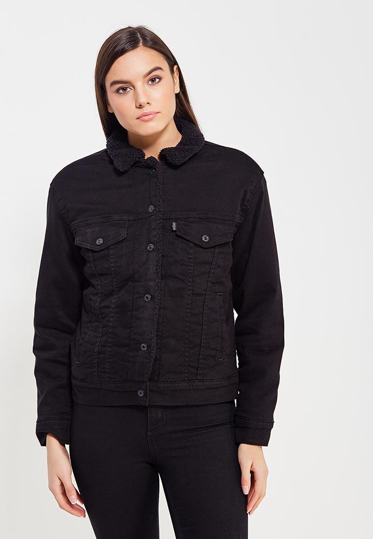 Джинсовая куртка Levi's® 3613700020