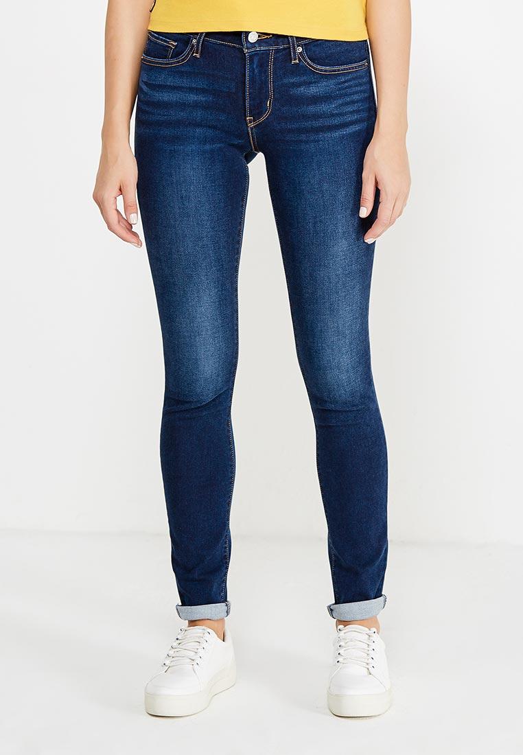 Зауженные джинсы Levi's® 1888101560