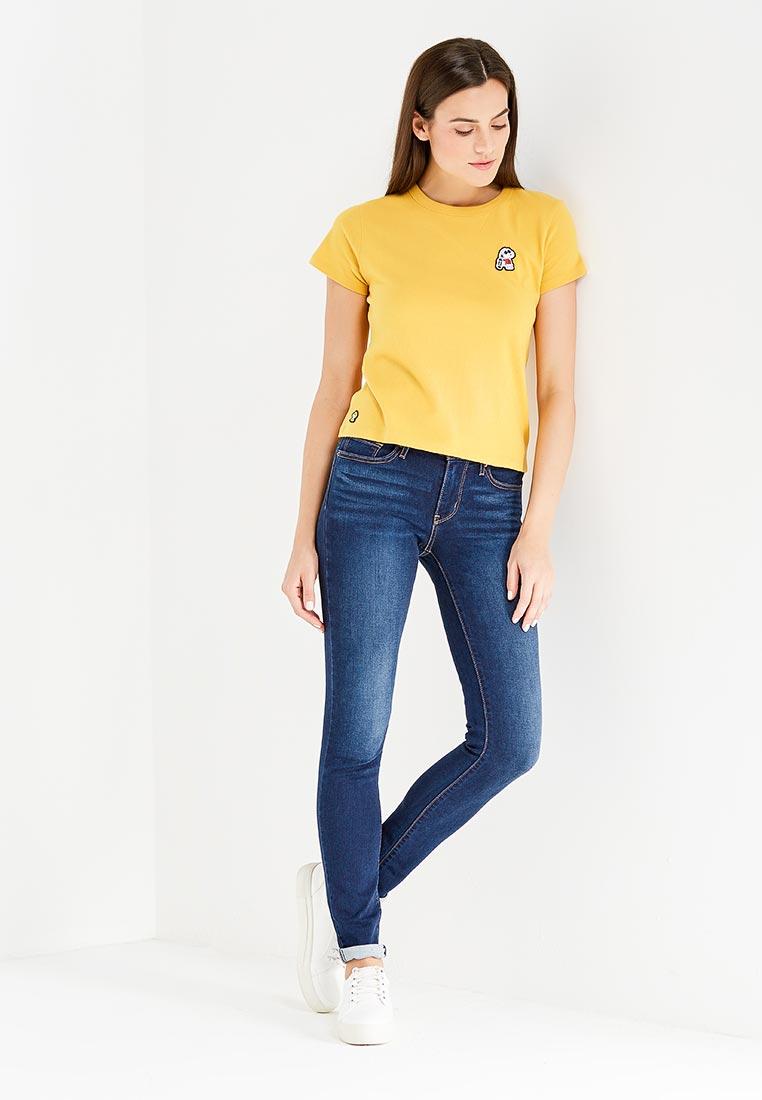 Зауженные джинсы Levi's® 1888101560: изображение 6