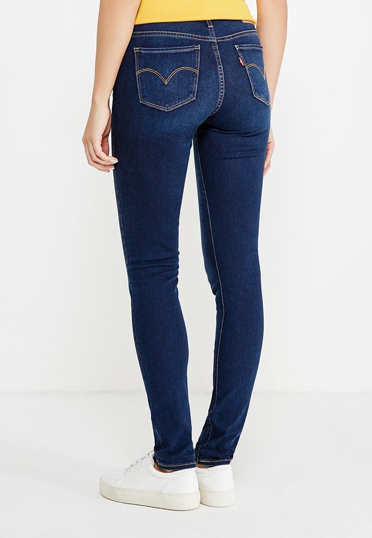 Зауженные джинсы Levi's® 1888101560: изображение 7