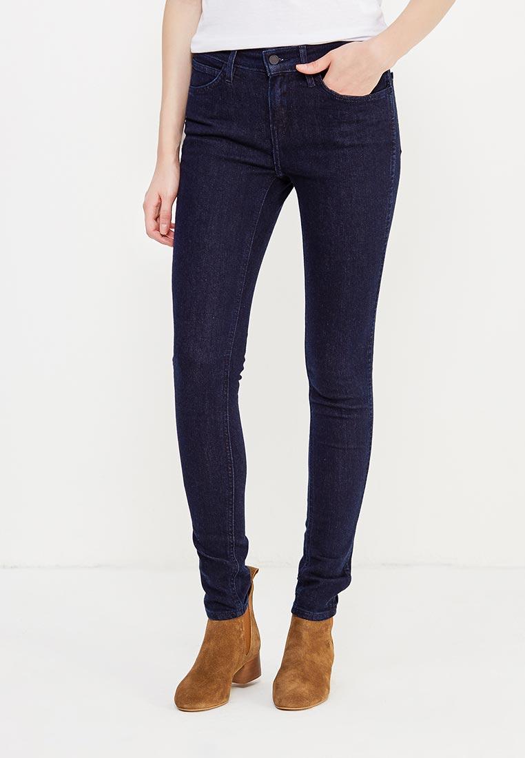 Зауженные джинсы Levi's® 2942100040