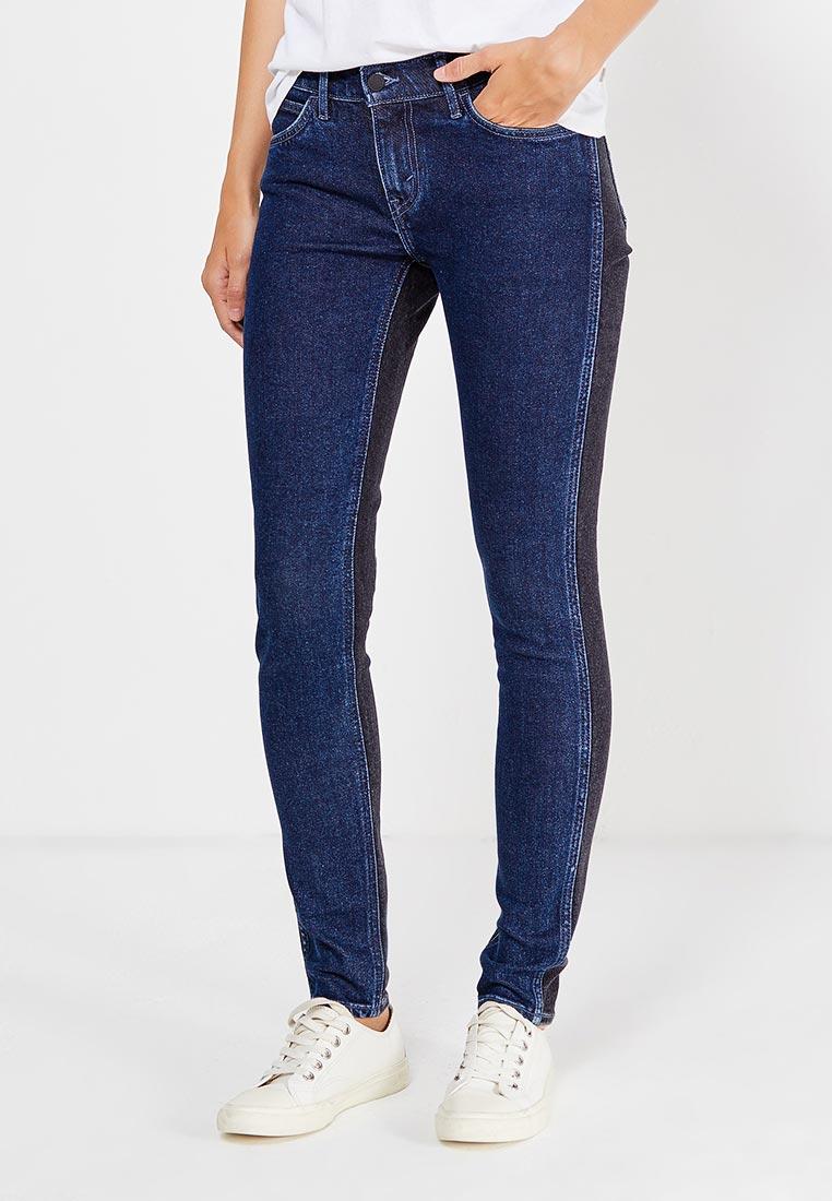 Зауженные джинсы Levi's® 2942100110