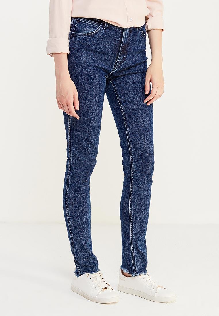 Зауженные джинсы Levi's® 2942300080