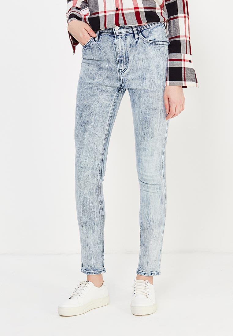 Зауженные джинсы Levi's® 2942300090