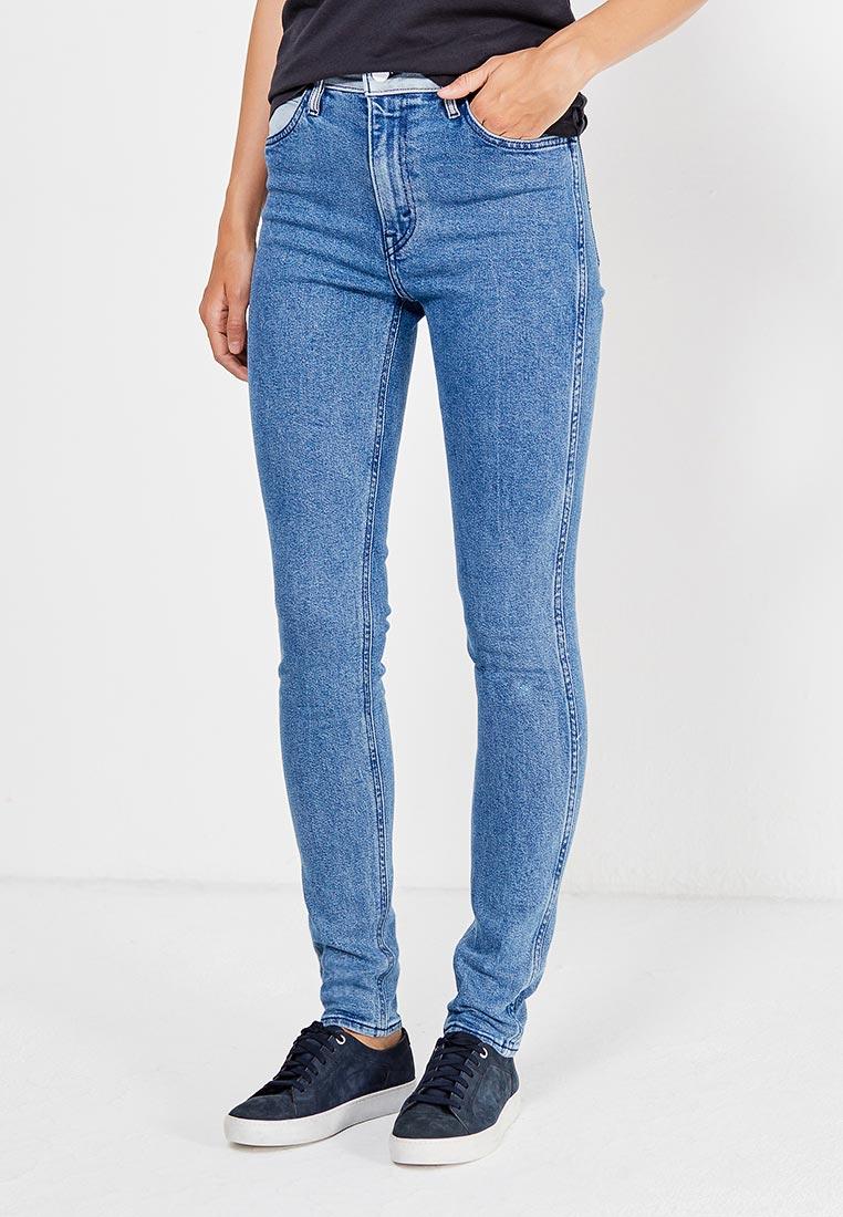 Зауженные джинсы Levi's® 2942300100