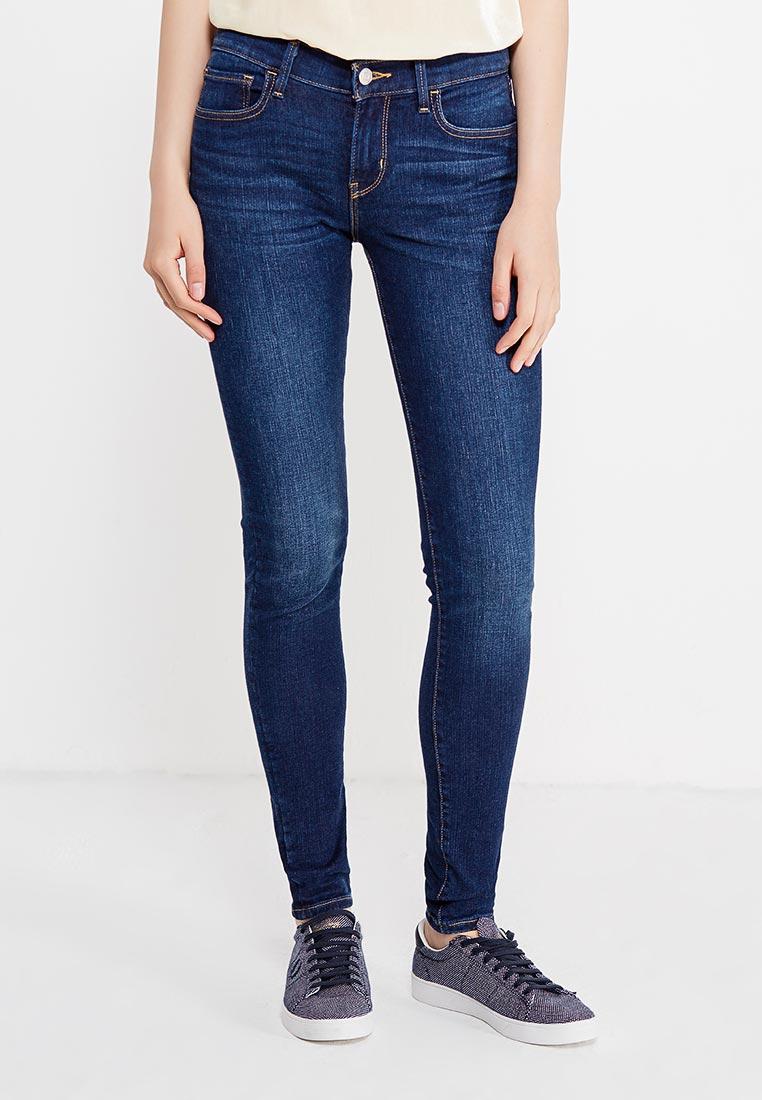 Зауженные джинсы Levi's® 1777801860