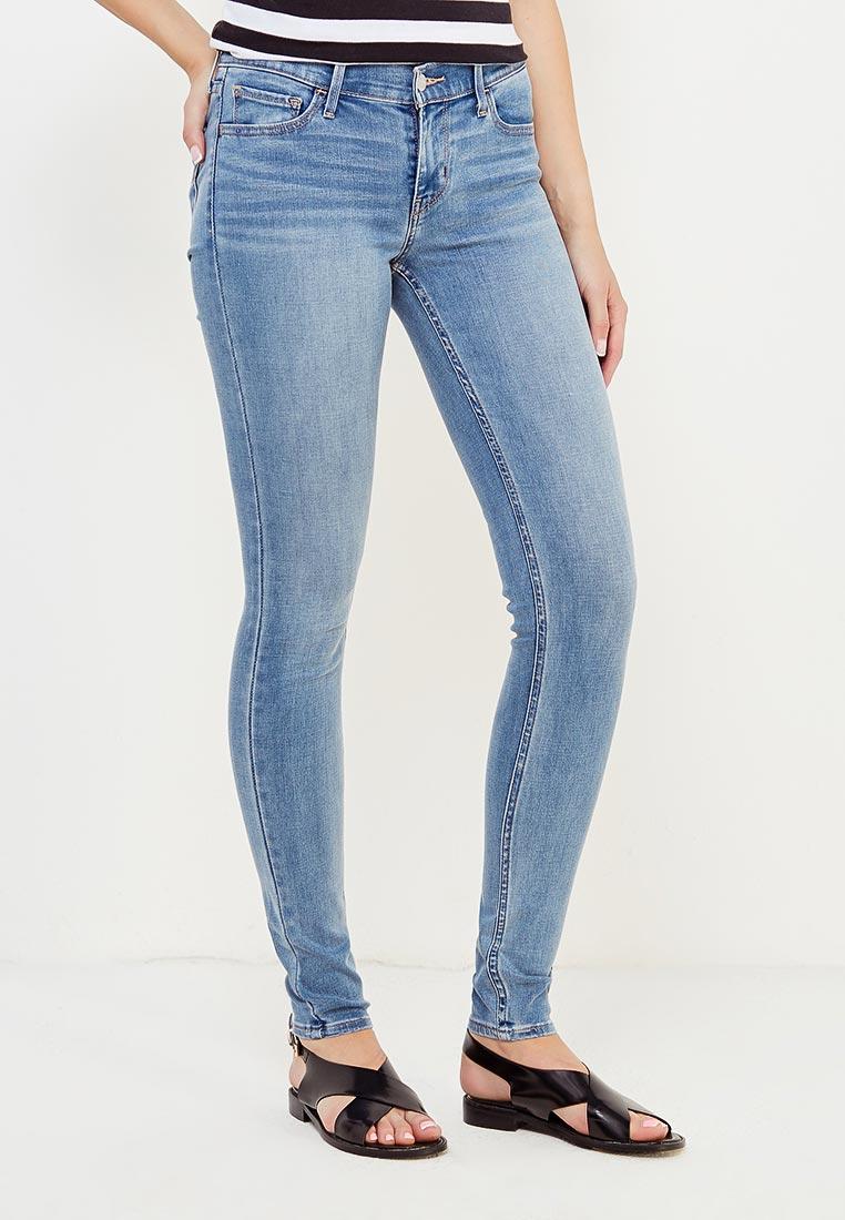 Зауженные джинсы Levi's® 1778000280