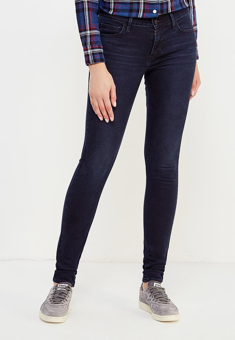 Зауженные джинсы Levi's® 1778000290