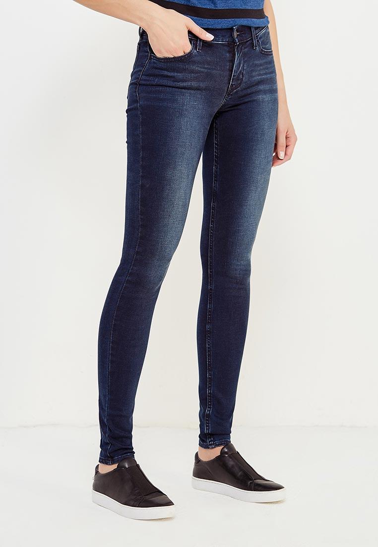Зауженные джинсы Levi's® 1778000300