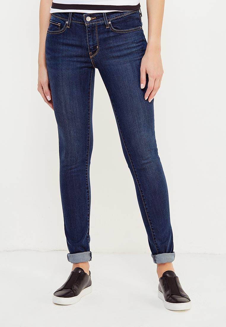 Зауженные джинсы Levi's® 1888101960