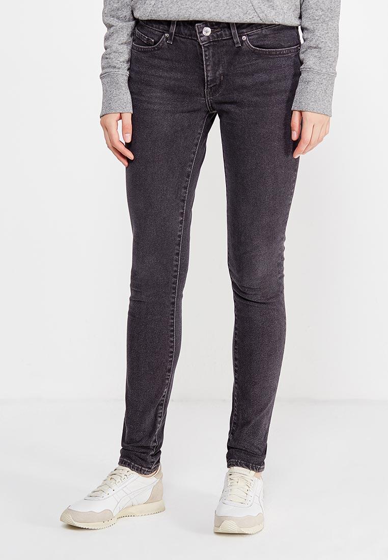 Зауженные джинсы Levi's® 1888101970