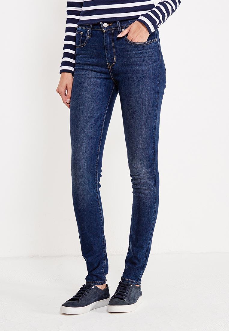 Зауженные джинсы Levi's® 1888200710