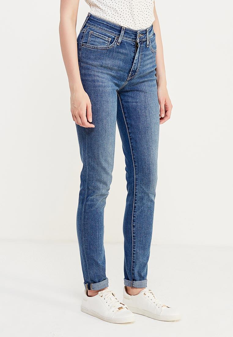 Зауженные джинсы Levi's® 1888200750
