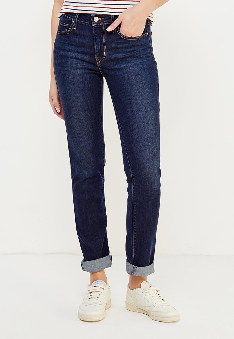 Зауженные джинсы Levi's® 1888400930