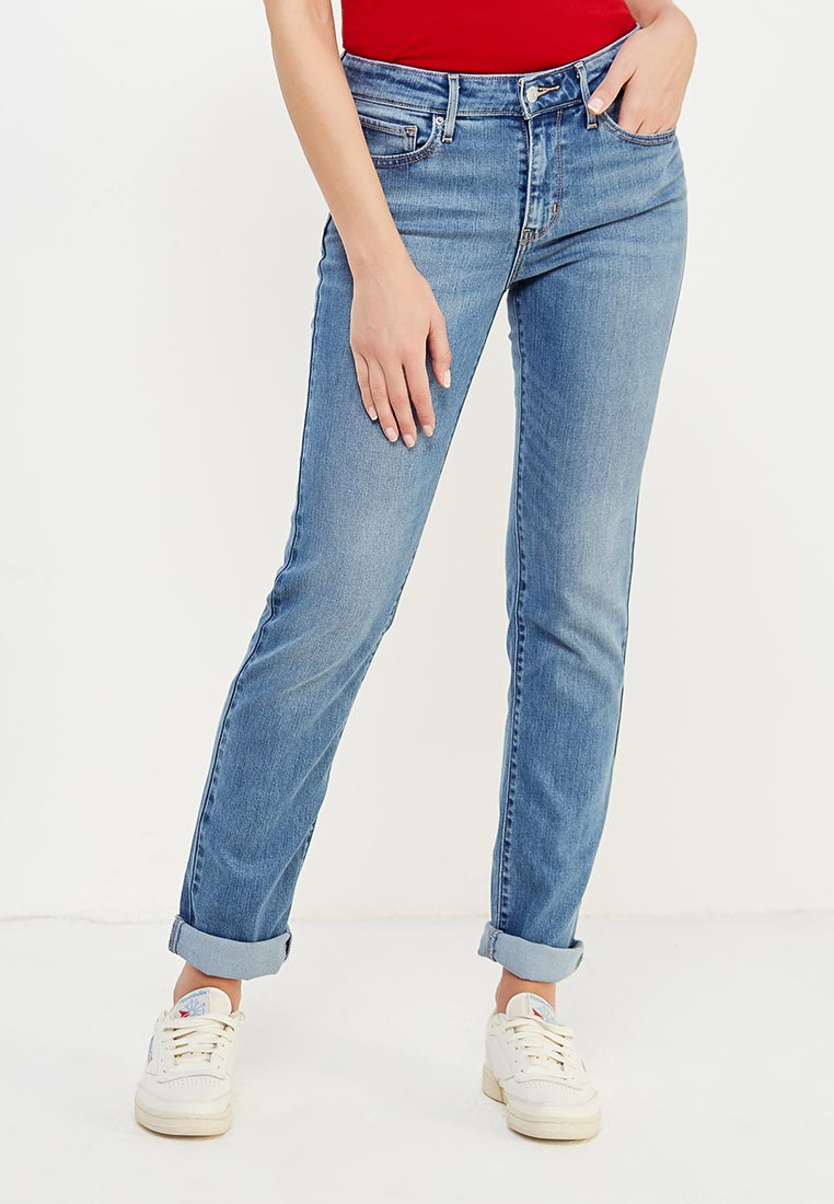Прямые джинсы Levi's® 1888400940
