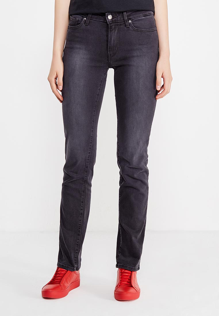 Зауженные джинсы Levi's® 1888400990