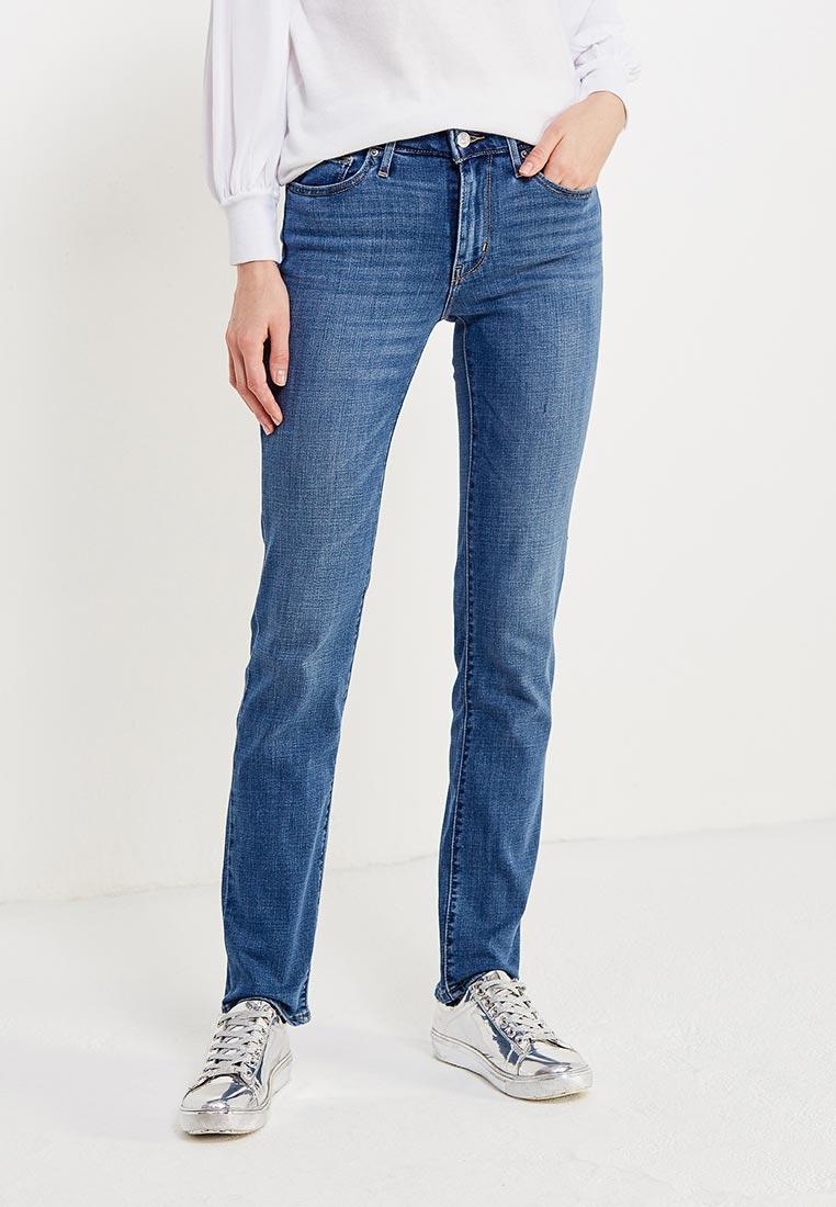 Зауженные джинсы Levi's® 1888401010