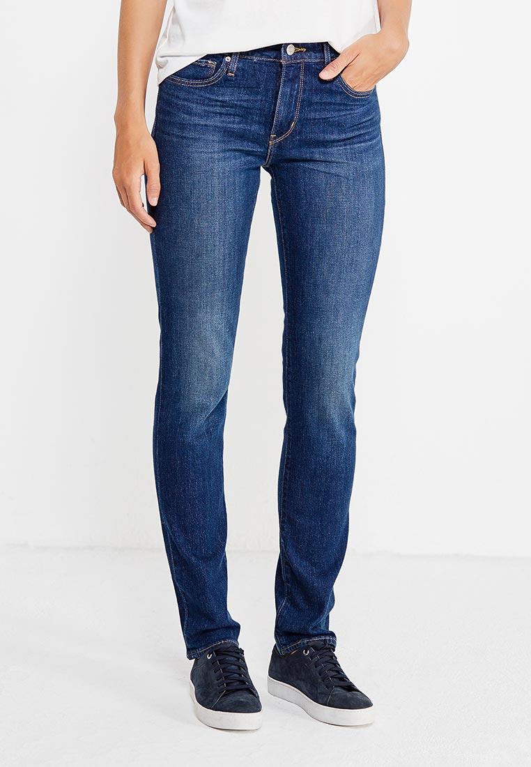Зауженные джинсы Levi's® 1888401090