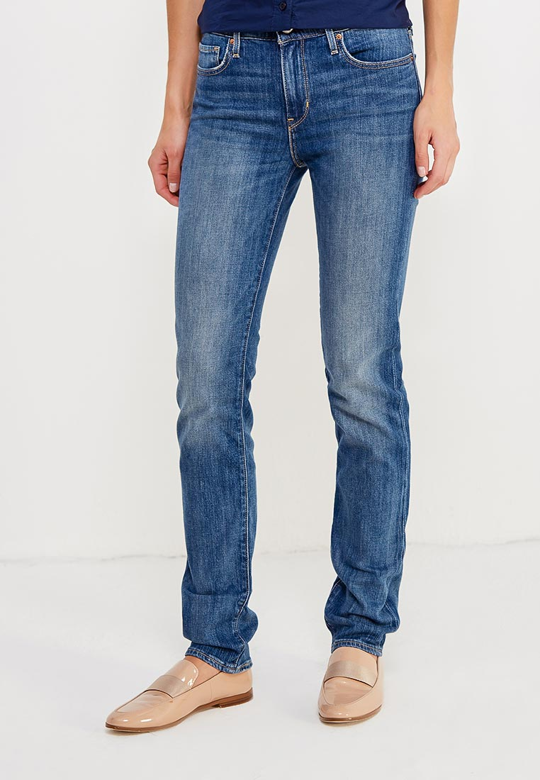 Прямые джинсы Levi's® 1888401100