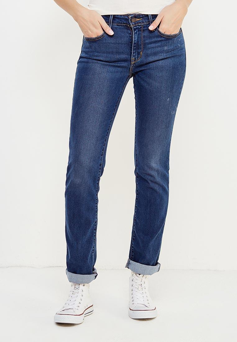 Прямые джинсы Levi's® 2183400490