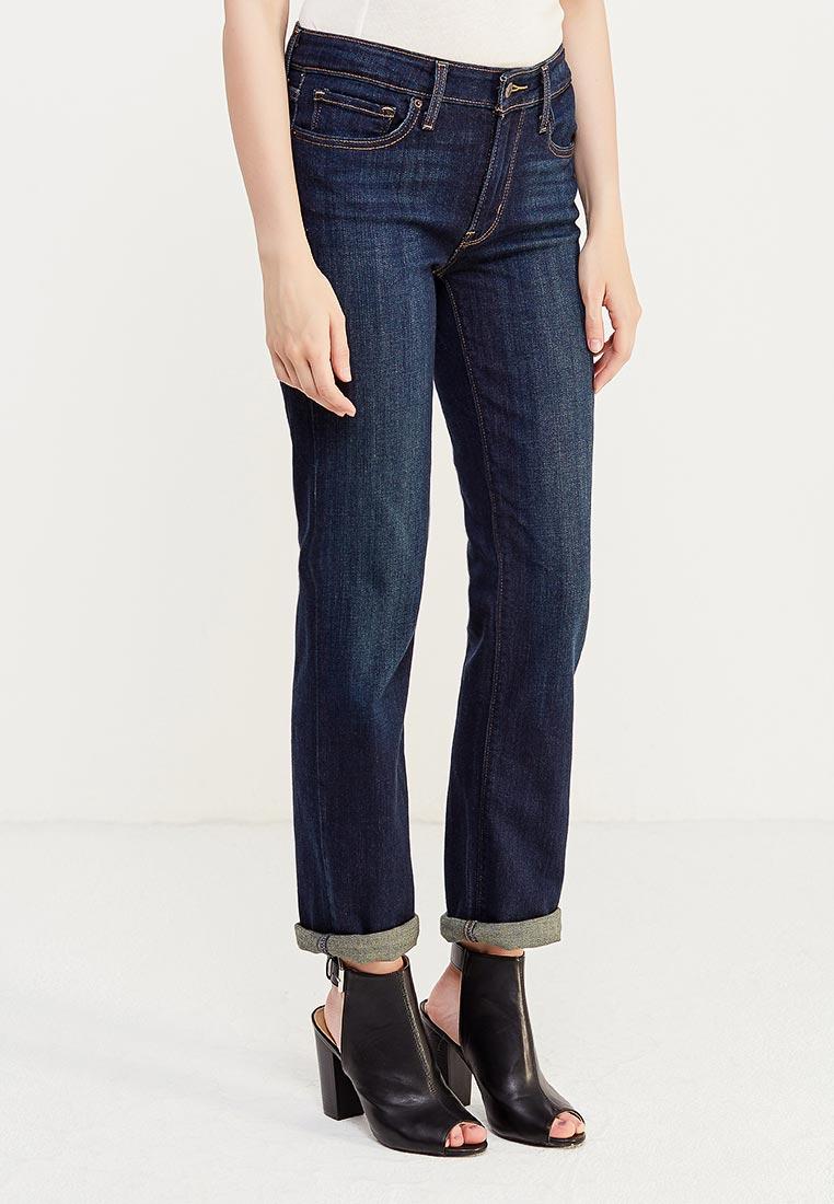 Прямые джинсы Levi's® 2183400530
