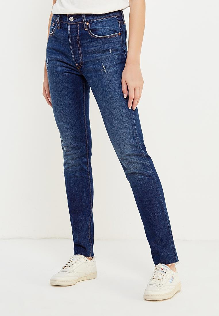 Зауженные джинсы Levi's® 2950200120