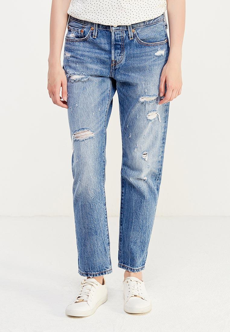 Зауженные джинсы Levi's® 3619700090