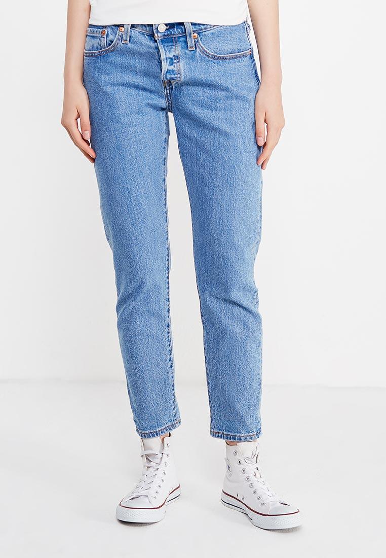 Зауженные джинсы Levi's® 3619700110