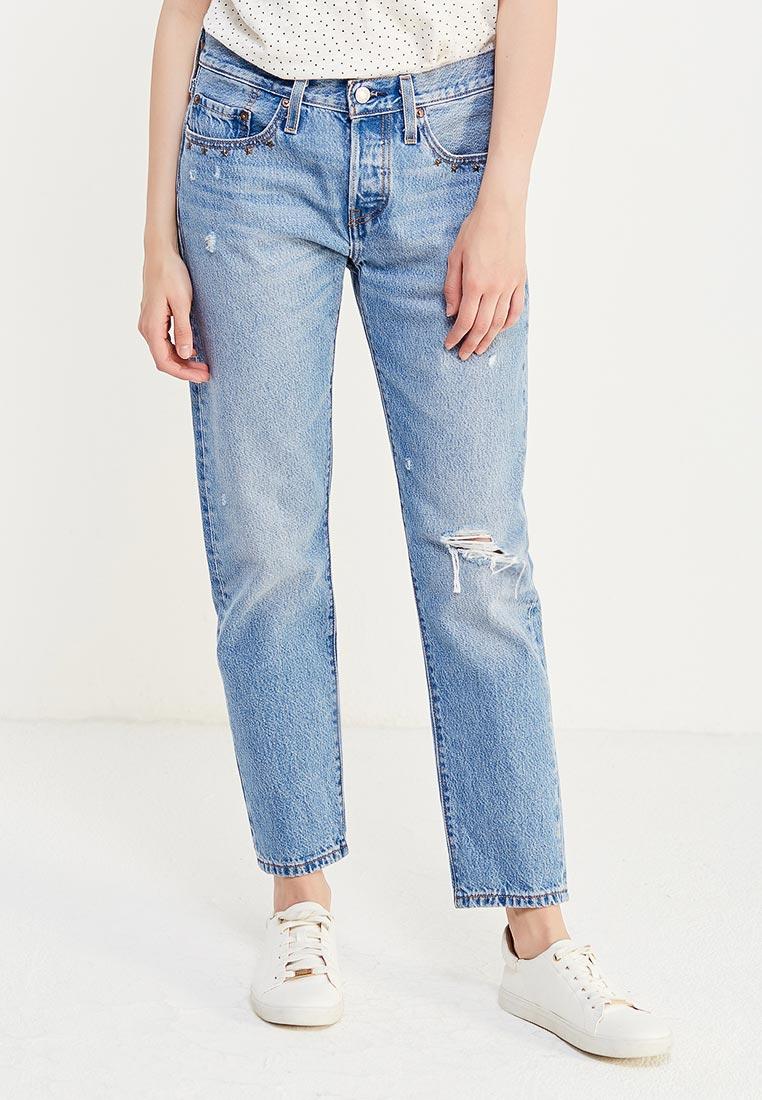 Зауженные джинсы Levi's® 3619700130