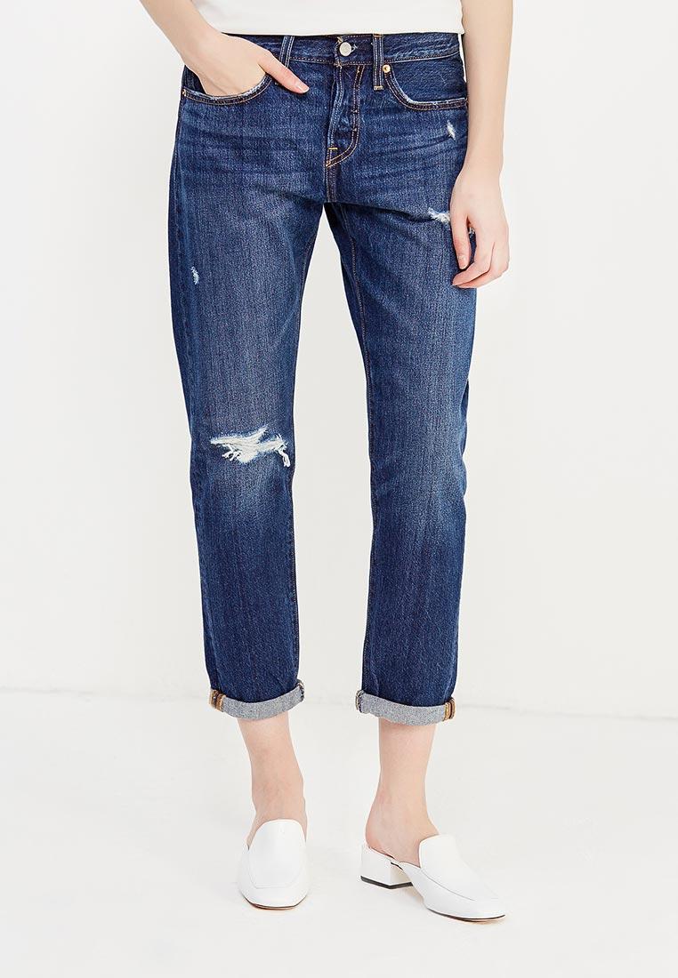 Зауженные джинсы Levi's® 3619700170
