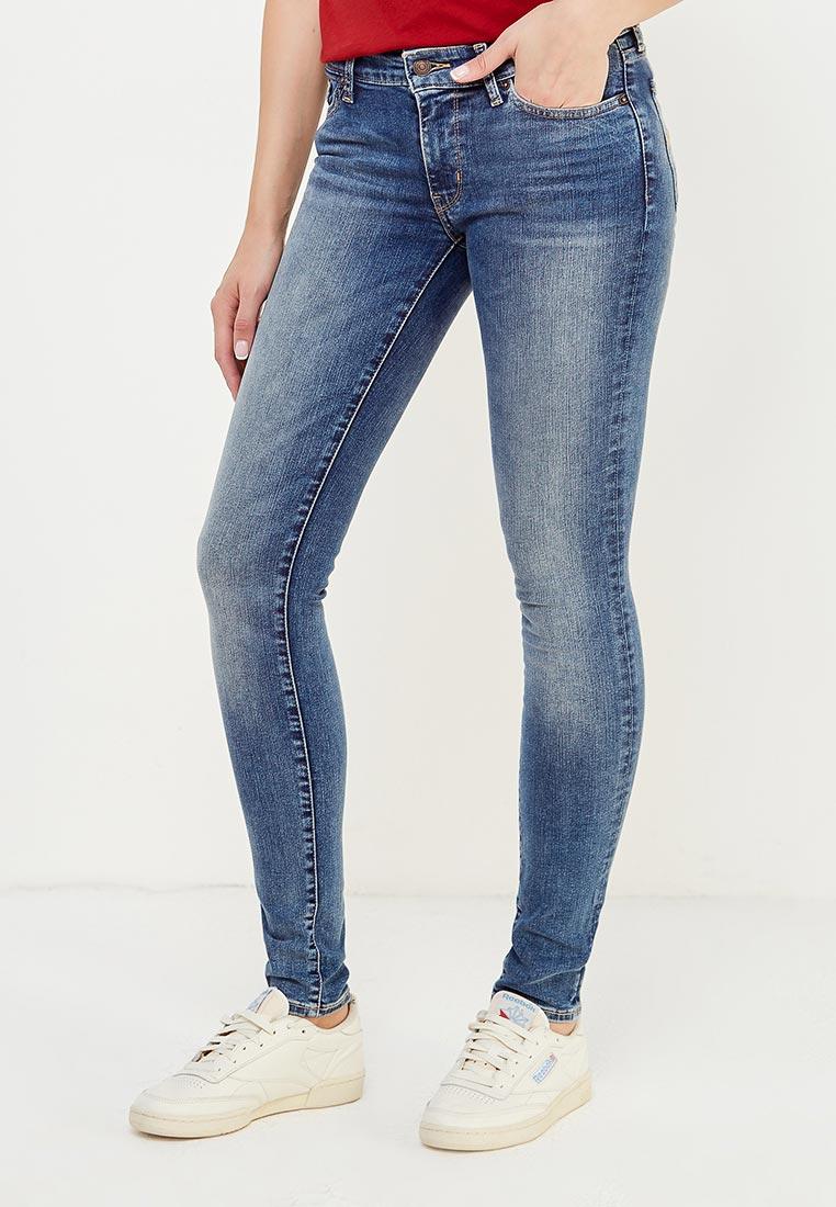 Зауженные джинсы Levi's® 1888101990
