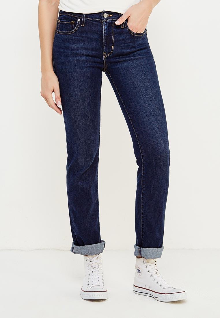 Прямые джинсы Levi's® 2183400470