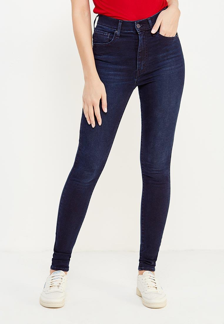 Зауженные джинсы Levi's® 2279100290