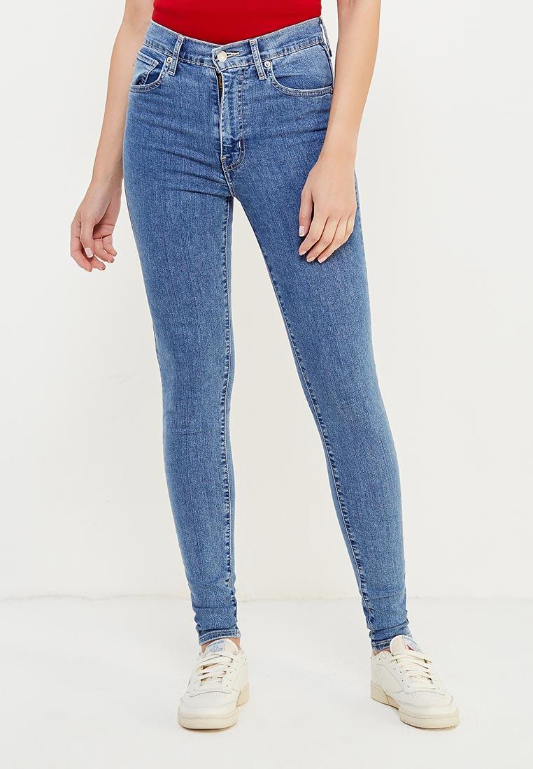 Зауженные джинсы Levi's® 2279100310