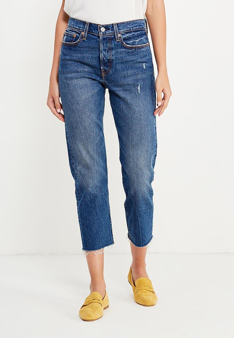 Прямые джинсы Levi's® 3496400000